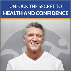 Unlock the Secret to Health and Confidence